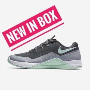 NEW NWT Nike Metcon Repper in box